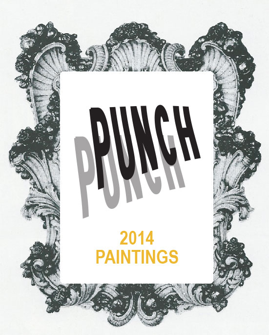 punch work 2014